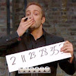 Lottery Predictions. How Derren Brown Beat the Lottery