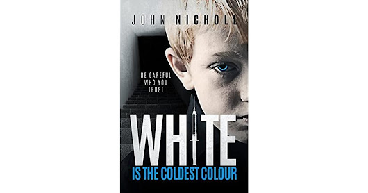 Jeni's review of White Is the Coldest Colour