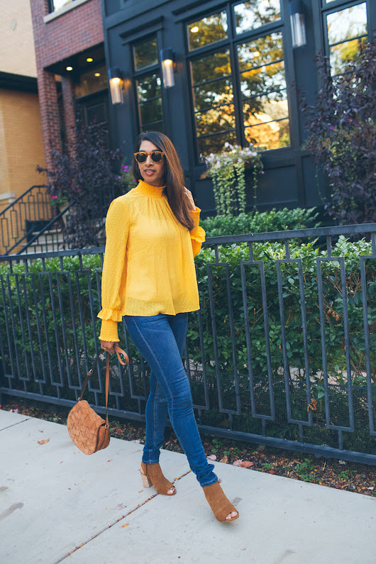 3 Pieces You Need For Fall | Lows to Luxe