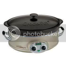 rival crock-pot versaware pro crockpot slow-cooker