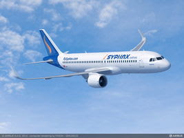 Syphax's A320 NEO