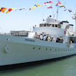 Veteran's Day Cruise on San Fran... at USS Potomac on Tuesday, Nov 11, 2014 11:00 AM PST