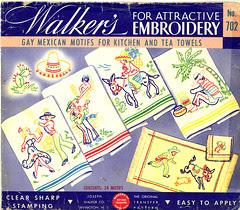 Walker's 702