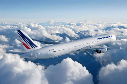 Air France arrive au Costa Rica : Vol direct Paris - San Jose