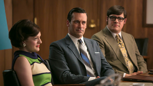 Quiz: How Well Do You Know Mad Men's Ad Campaigns and Pitches?