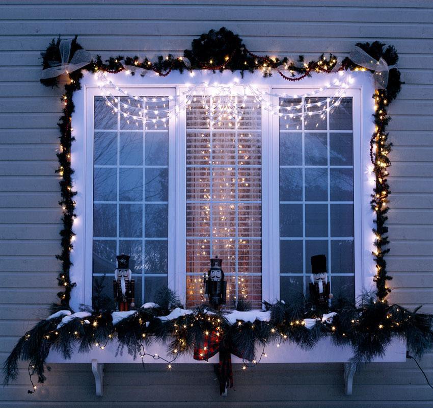 Ideas For Live Advent Windows