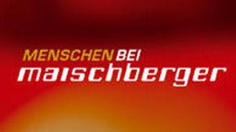 Δημοφιλές τοκ σόου της γερμανικής τηλεόρασης σε ζώνη prime time