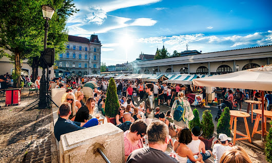 Ljubljana, Slovenia: what to see plus the best hotels, bars and restaurants