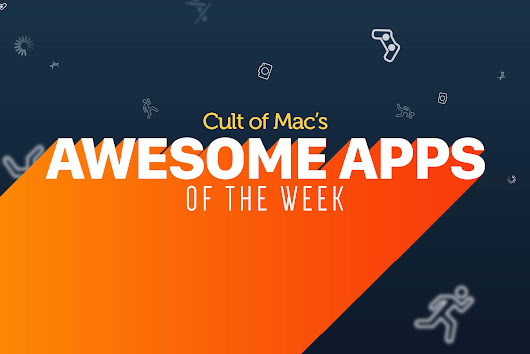 Doppler, iBassist, and other amazing apps of the week | Cult of Mac