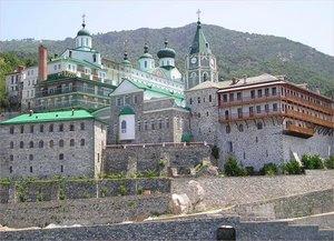 St. Panteleimon's Monastery