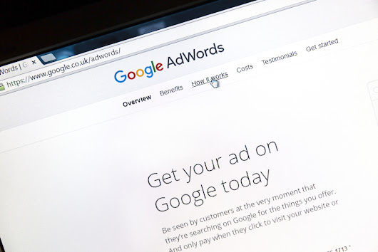 What Are Google Expanded Text Ads? - Brand One