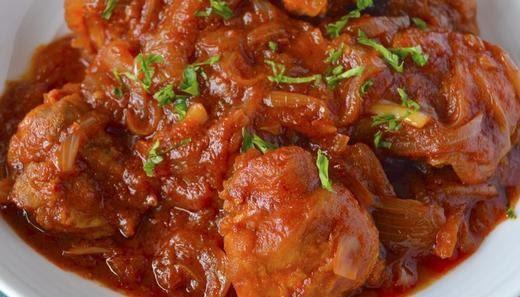 resepi nasi tomato berlauk escuelainfantilheidiland Resepi Ayam Masak Lemak Noxxa Enak dan Mudah