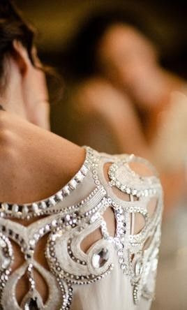 beautiful back details