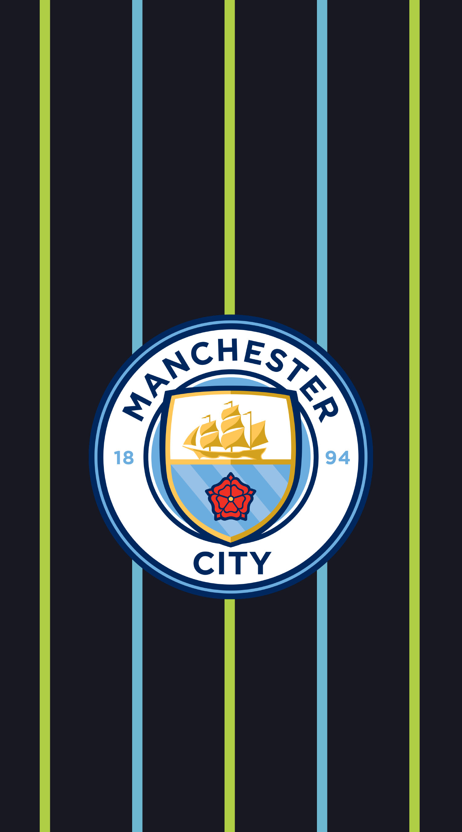 Manchester City Wallpaper 2018 (85+ images)