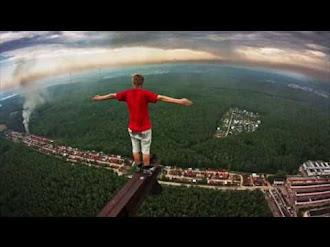 Las selfies más peligrosas del mundo