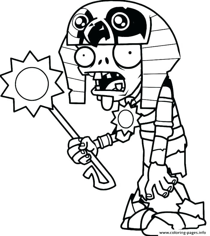 8600 Cute Zombie Coloring Pages  Images