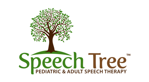 Logo Redesign - Speech Tree | Oasis Interactive
