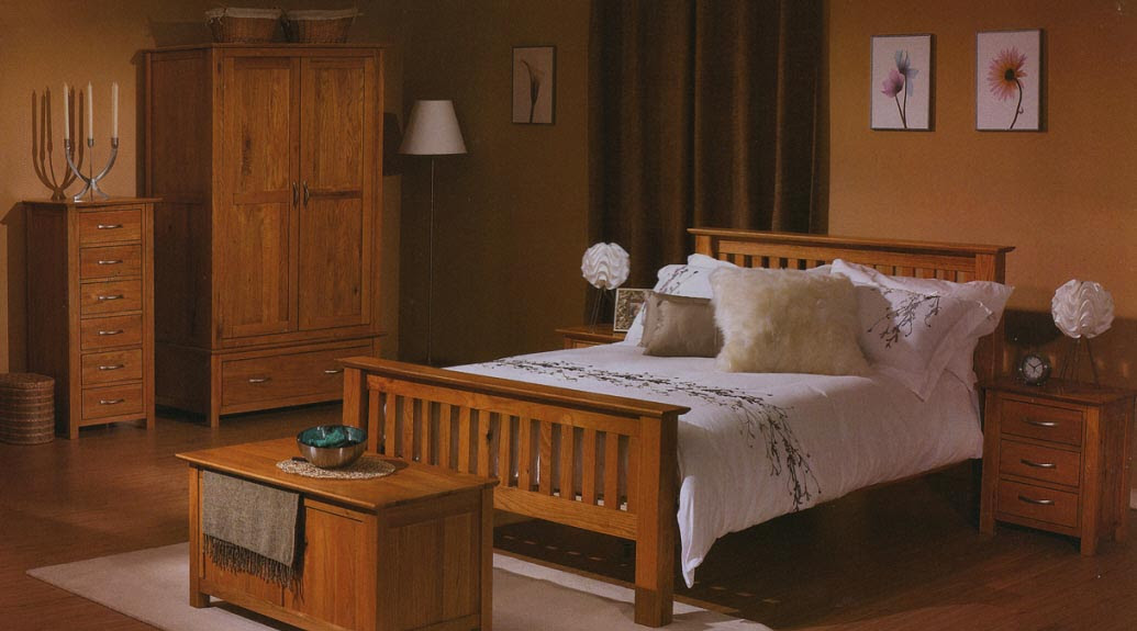 Painted Oak  Bedroom  Furniture  Best Decor  Things