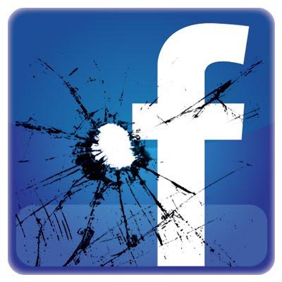 Resultado de imagen para facebook en problema