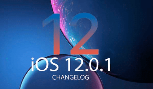 Apple Officially Releases iOS 12.0.1 For All Users
