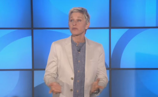 5 Hilarious Real Estate Videos from Ellen DeGeneres