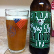 Enjoy By 04.01.13 IPA by Stone Brewing Co.