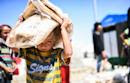 Russia accuses US of blocking humanitarian aid in Syria