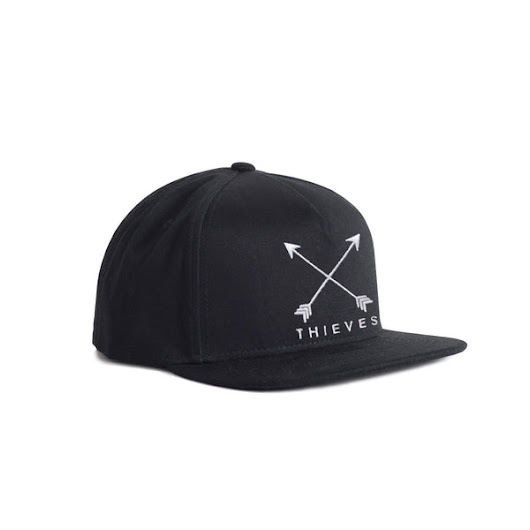 Snap Back - Thick As Thieves -Streetwear-Urban Clothing