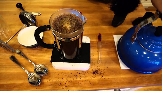 How to Brew French Press – The Coffee Lovers Definitive Guide