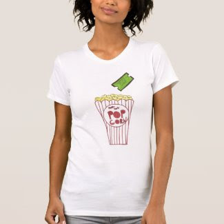 Movie Night T-shirts