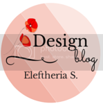 Design Blog by Eleftheria S.