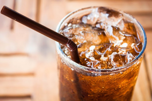 Top 10 Reasons You Must Avoid Diet Sodas