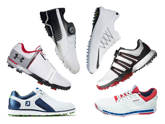 11 Of The Best Golf Shoes 2017 - Golf Monthly Gear