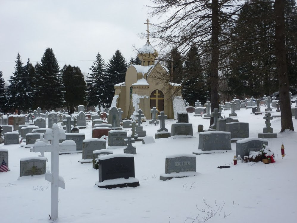 Questions and Answers about death and funerals