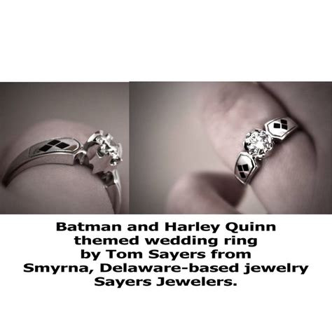 harley quinn joker themed wedding images