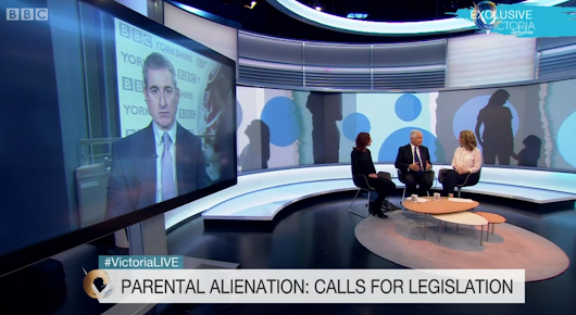The BBC delivers: Parental Alienation on mainstream media