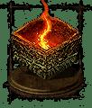 Large Flame Ember - Dark Souls Wiki