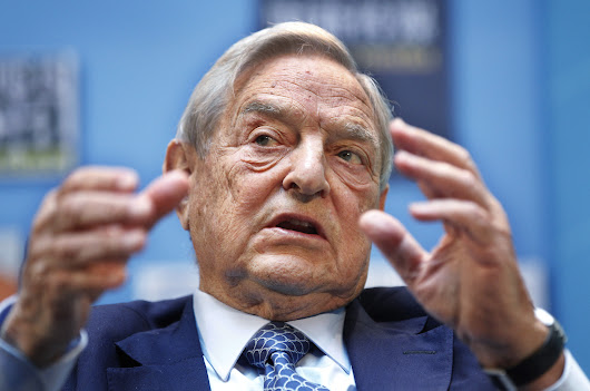 Democrats push to lower voting age to 17 with boost from billionaire George Soros