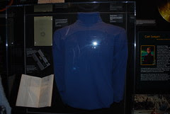 carl sagan's sweater