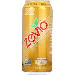 Zevia Soda - Zero Calorie - Cream Soda - Tall Girls Can - 16 oz - case of 12