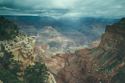 Things to Do at The Grand Canyon - Amazing Grand Canyon Tours