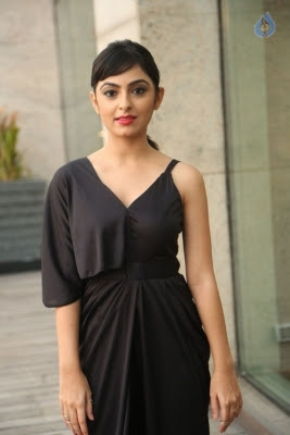 Pooja New Stills - 15 of 35