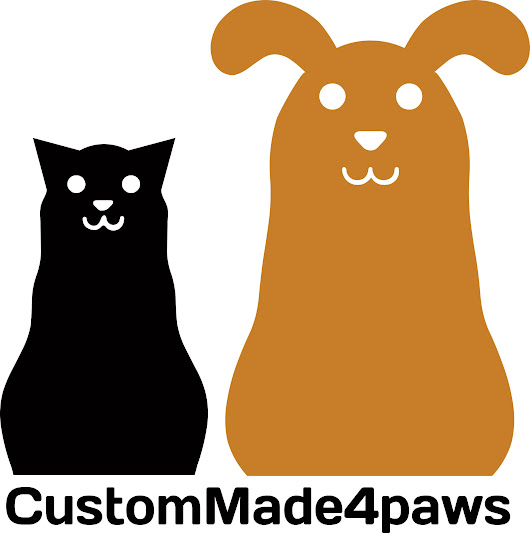 CUSTOM HANDMADE PET PRODUCTS. by CustomMade4paws