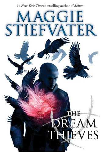 Dream Thieves cover