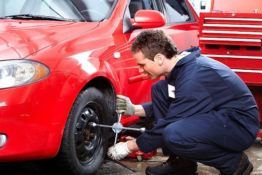 Auto Services | Mountain View, CA | Griffin's Auto Repair