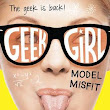 Book Passion for Life: {Review} Model Misfit (Geek Girl #2) by Holly Smale