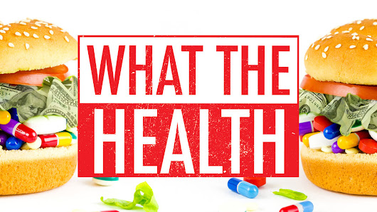 What The Health: A Wolf's Eye Review