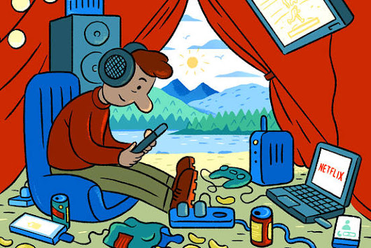 5 Gadgets Tough Enough for Campers - WSJ