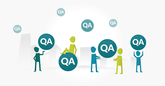 What does QA stand for in software? - TestLodge Blog