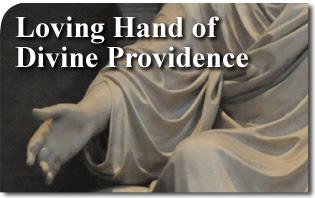 Loving Hand of Divine Providence